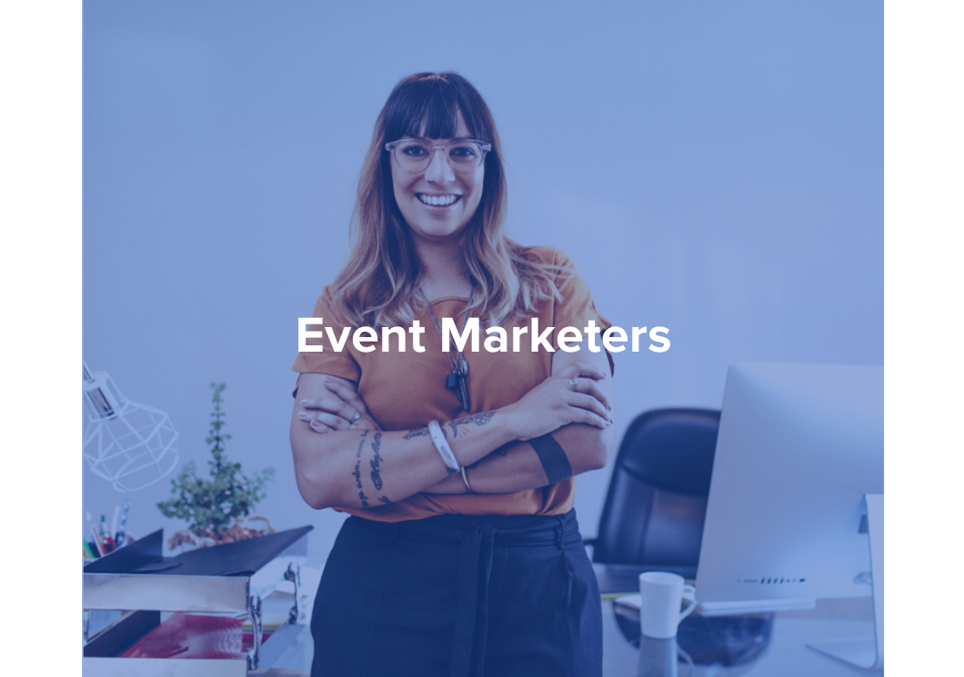 Event Marketers